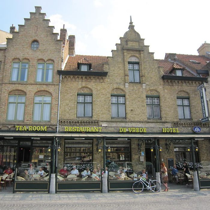 Flanders hotels & apartments, all accommodations in Flanders